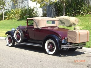 1928 Chrysler Imperial