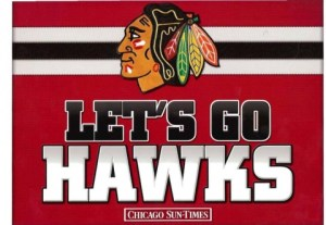Blackhawks-Win