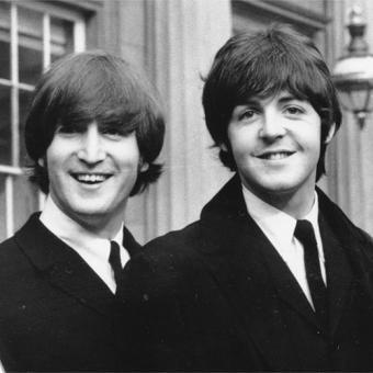 John Lennon Paul McCarthy