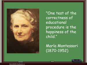 María-Montessori