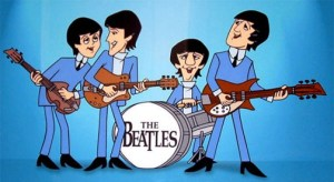 beatles_cartoon