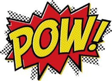 One Hit Wonder, Comic Book, Crab Newburg