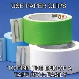 tape hack