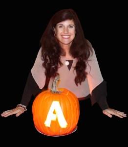 Antoniette pumpkin
