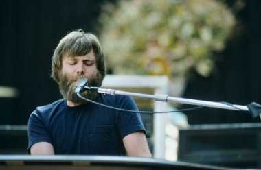 Brent Mydland, Pumpkin Cheesecake, Babbling Day, Count Buttons Day