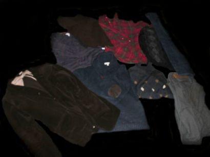 Thrift Shop FInds