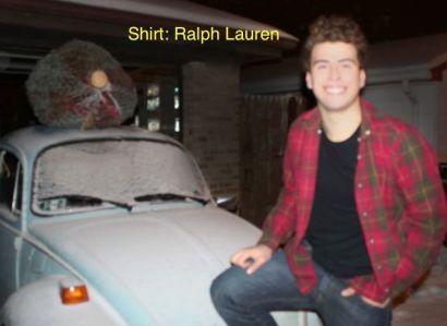 Thrift: Ralph Lauren