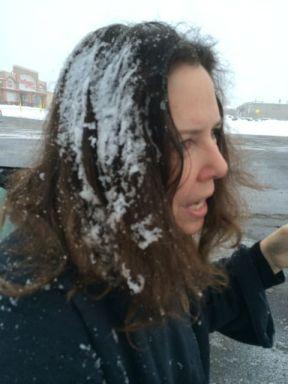Snow Wave Kb