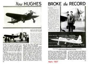 Hughes Record