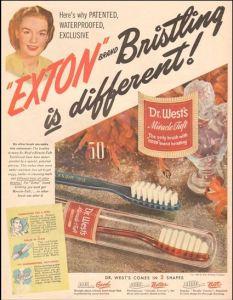 Nylon toothbrush, Ruckusmaker Day, Tortilla Chips Day