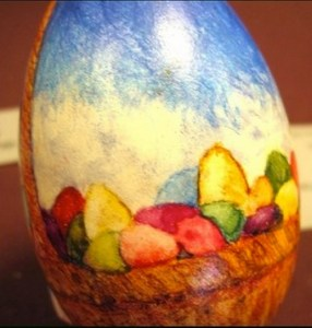Eggsibit Day