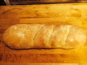 EZ DOH French Bread