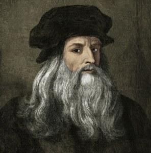 Leonardo da Vinci, Salsa Day, Coq Au Vin Day, Compost Day