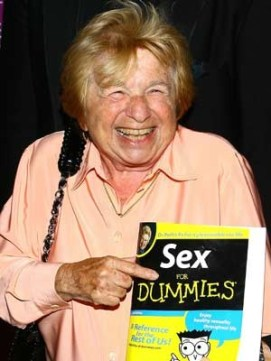 Hug Your Cat, Old Maid Day, Cheese Day, Cognac Day, Ruth Westheimer