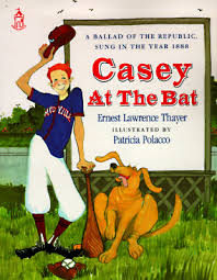 Egg Day, Repeat Day , Casey At The Bat