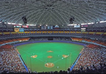 Astrodome, Sugar Cookie Day
