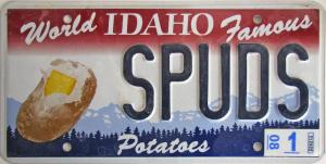 Idaho, Dog Days, Sun Day, Your Fabulous Day, Bean Day