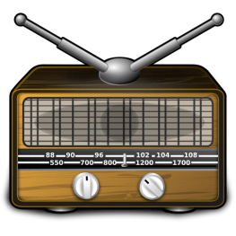 old_radio
