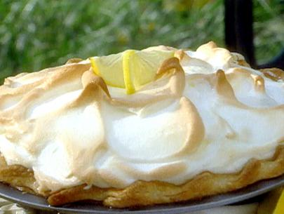 Lemon Meringue Pie, Relaxation Day
