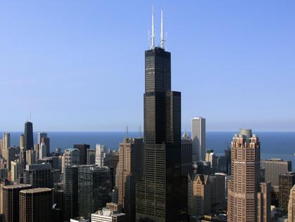 Skyscraper Day- Sears Tower