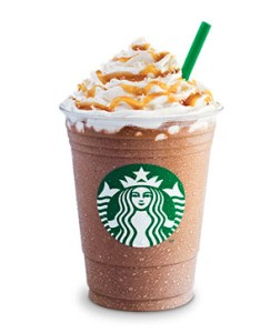 Frappuccino Day, Airline Gallimaufry