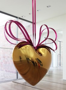 jeffkoons, Loosen Up Lighten Up Day, Pickle Day