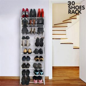 30-Shoes-Rack-Kenkäteline-1