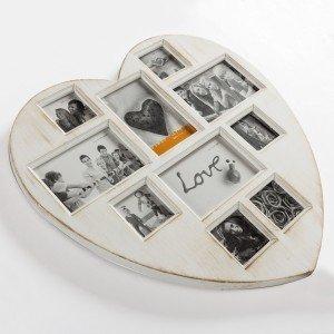 Antique-Heart-Vintage-Valokuvakehys-10-valokuvalle-1