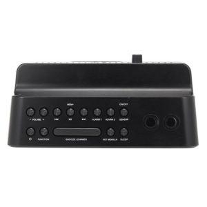 AudioSonic-CL1461-Radio-Herätyskello-iPodille-iPhonelle-1