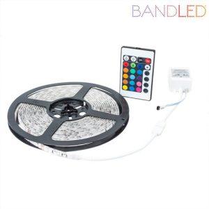BandLed-Monivärinen-LED-Nauha-1