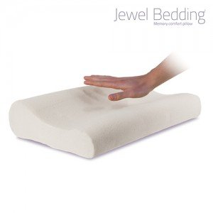 Jewel-Bedding-Memory-Foam-Niskatyyny-1