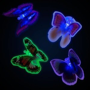 LED-Perhonen-Imukupilla-1