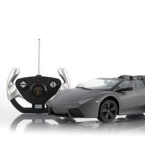 Lamborghini-Reventón-Roadster-Kauko-ohjattava-Auto-1
