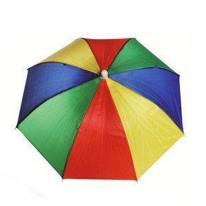 Monivärinen-Sateenvarjo-Hattu-1
