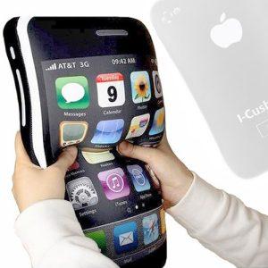 OUTLET-iPhonen-Näköinen-Tyyny-Ei-pakkausta-1