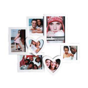 Romanttinen-Kuvakehys-Sydämillä-7-kuvaa-1
