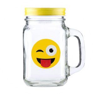 Emoji-Pikkumukit-Kannella-ja-Pillillä-6-kpl-pakkaus-1