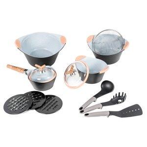 Musta-Premium-3502-Keittiövälinesetti-19-osaa-1