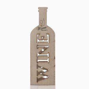 Puinen-Vintage-Viiniteline-1