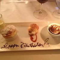 Fifteen Dish Delish – Chronicles of a Birthday Degustation