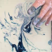 Slime Time: Oobleck Toddler Activity