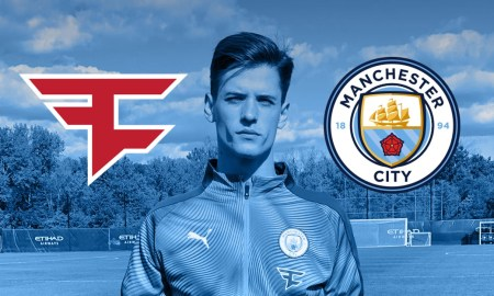 FaZe Clan Partners With Manchester City - Esports Insider
