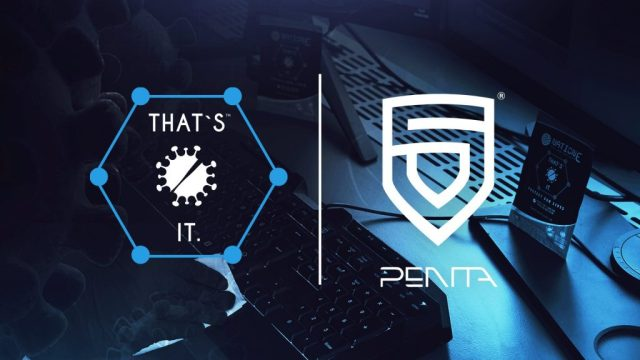 PENTA gets hygienic with exclusive NATION-E partnership