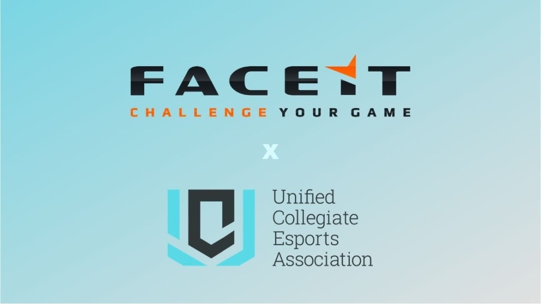FACEIThas launched a partnership with theUnified Collegiate Esports Association (UCEA)