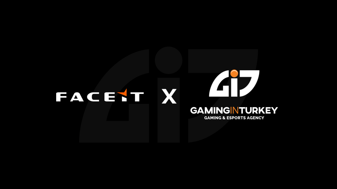 Gaming in Turkey FACEIT
