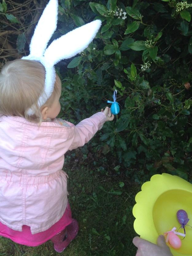Easter Egg Hunt 5