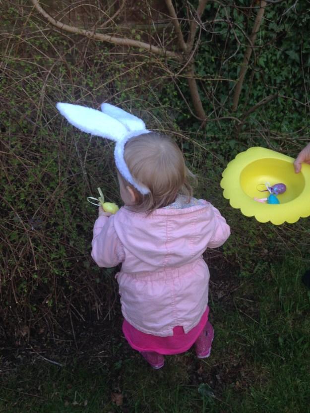 Easter Egg Hunt 7