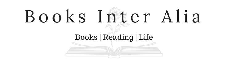 Books Inter Alia Banner