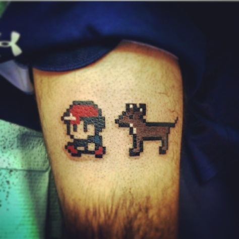 Tattoos Ideas Of The Week September 17 To 24 2014 Odd