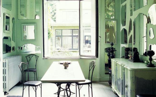 Best Interior Design Magazine